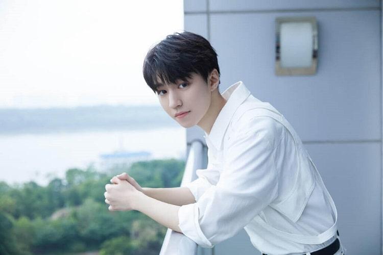 Thông tin Profile ca sĩ Vương Tuấn Khải | CProfiles